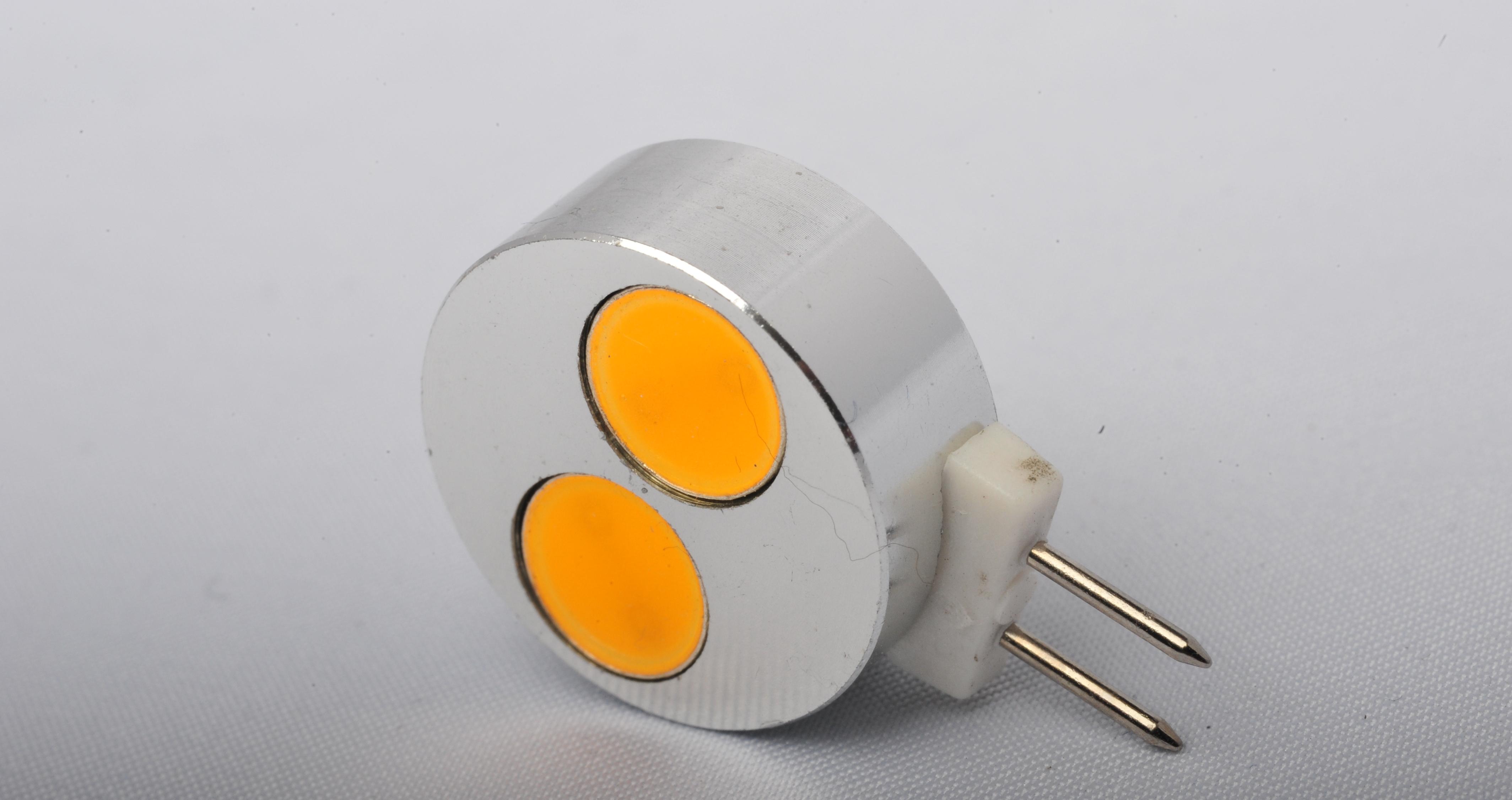 Led Lampen 24v. guard 24v ac dc led verlichting 4w kleur 840. ba15s ...
